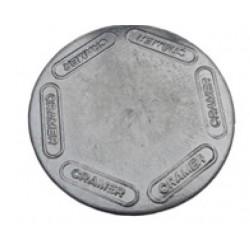 Queimador P/Fogão Cramer 19mm