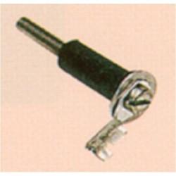 Sonda Scheiber Metálica (Par)