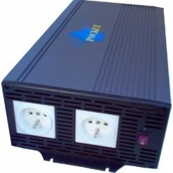 Conversor 12V 2500W