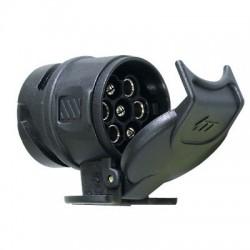 Adaptador 13P-7P Compact