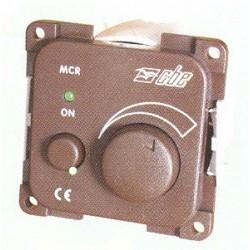 Interruptor Potenciómetro