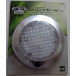 Aplique de Tecto 18 LEDS 12V