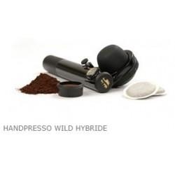 Máquina Café Handpresso...