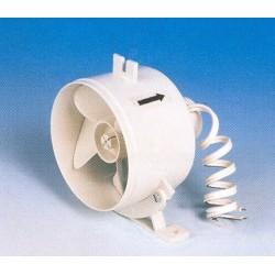 Ventilador 12V /7W 60m3/h