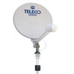 Antena Parabólica Manual G3