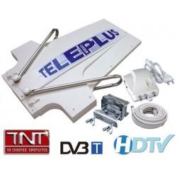 Antena Teleplus com...