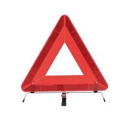 Triângulo Pré-sinalização