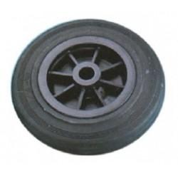 Roda 200mm Roda Jockey