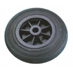 Roda 170mm Roda Jockey