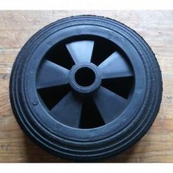 Roda 160mm Roda Jockey