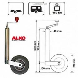 Roda Jockey Al-Ko 48mm Roda...