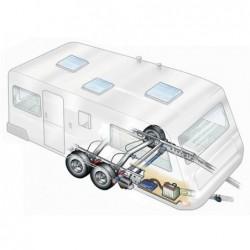Euromover SR Caravana