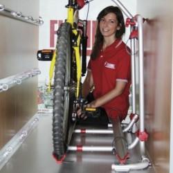 Suporte Bicicletas Garage Plus