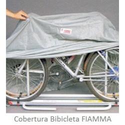 Cobertura Bicicletas...