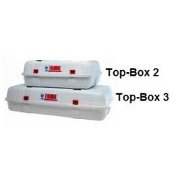 Top-Box 3 Branca Fiamma