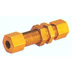 Ligador de Gás com Bicones 8mm