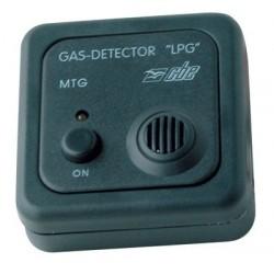 Alarme de Gás 12V Cor Castanho
