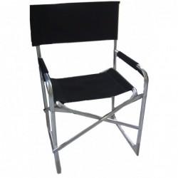 Cadeira Diretor Iris Preta