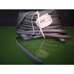 Perfil de Inserção Cinza 12mm