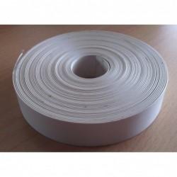 Perfil PVC Branco 23mm...