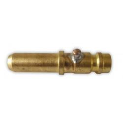 Tetina Encaixe Rápido Tubo 8mm