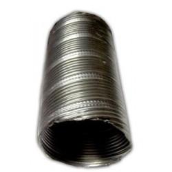 Tubo Aço Inoxidável 50 mm