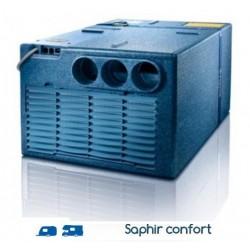Ar Condicionado SAPHIR...