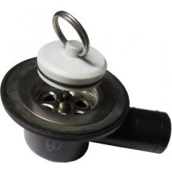 Valvula Curva 25 mm