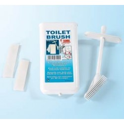 Escova de Lavagem para Sanitas